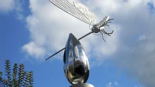 S.T.E.A.M. Sculpture Walk