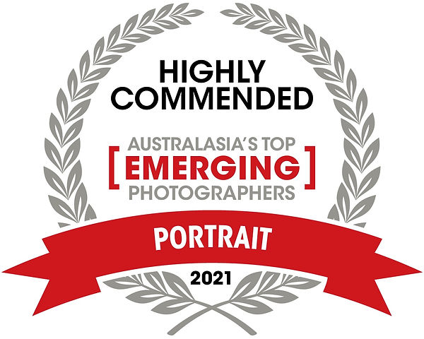 13163 CPH ATEP Portrait Highly Commended