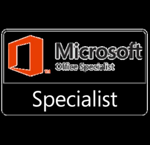 Microsoft MOS