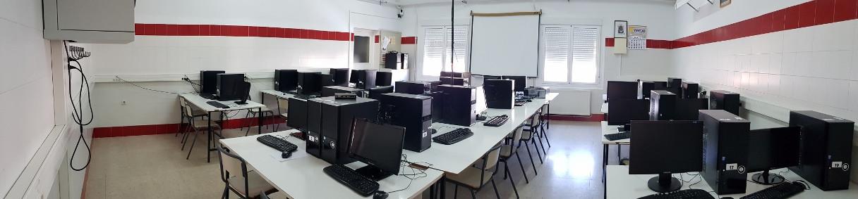 Aula de Informática Nº 4