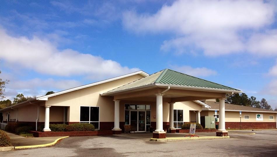 Ark Animal Hospital Building