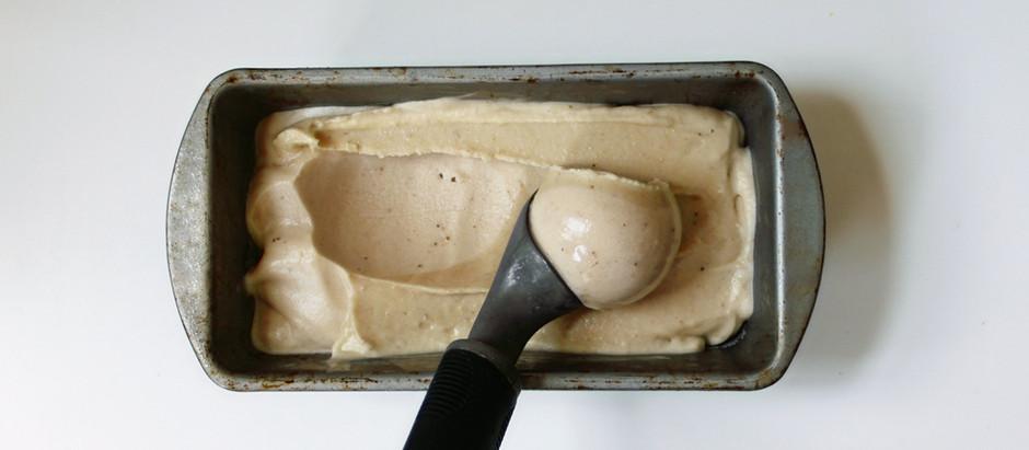 Sad Bananas?  Make Nice Cream!