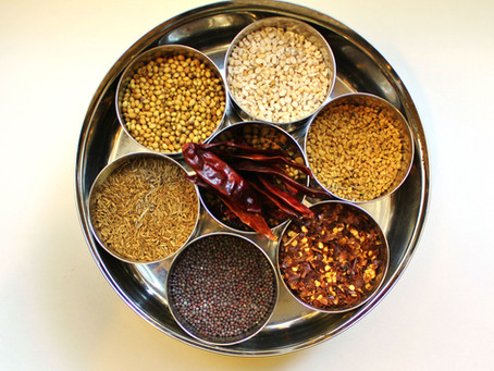 Go-to Guide for Indian Spices:   What they are and Where to find them