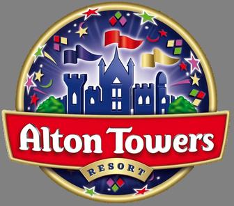 Summer Breakout - Alton Towers
