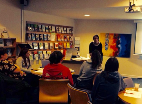 First Aid Training for Young Carers