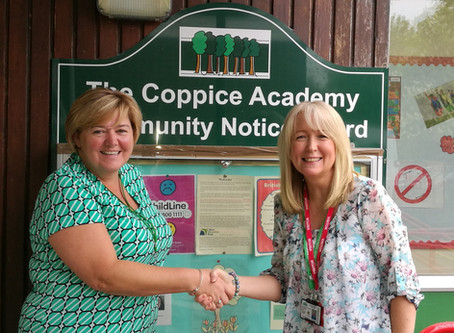 The Coppice Academy Newcastle