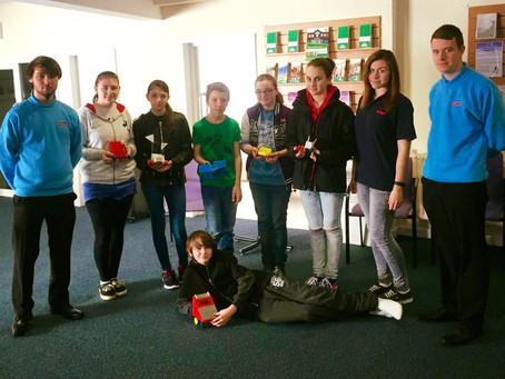 KMF offers its support Young Carers!
