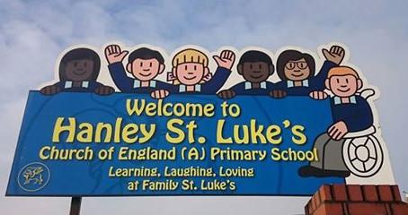 Hanley St Lukes Primary School