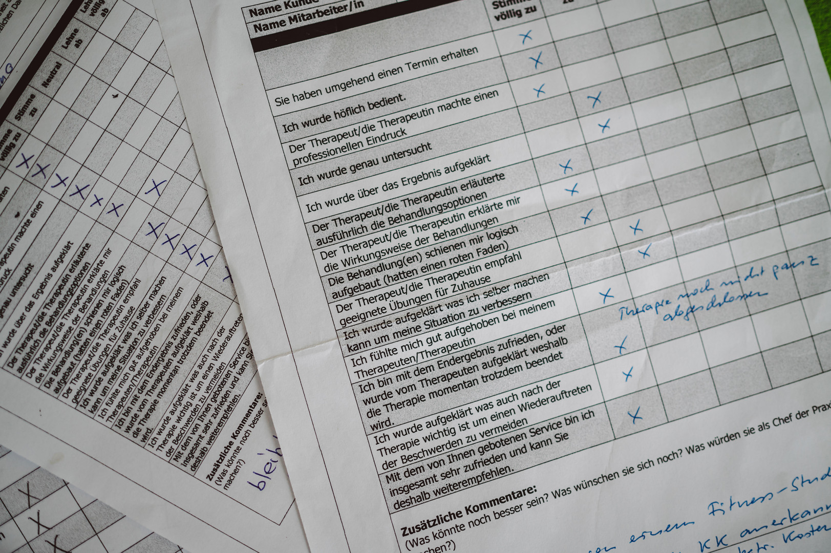 Evidence Based Schweiz Winterthur
