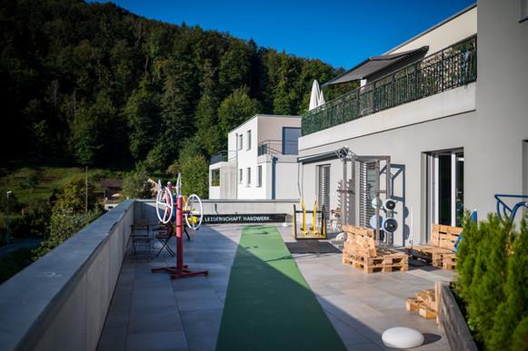 Fitness Studio Kollbrunn