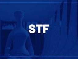 STF afirma a constitucionalidade da incidência de IR sobre os resultados financeiros