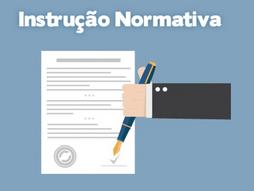 Publicada Instrução Normativa da RFB revogando diversas Instruções Normativas