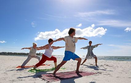 Stephanie Van Dooren-Eshkenazi Yoga Instructor