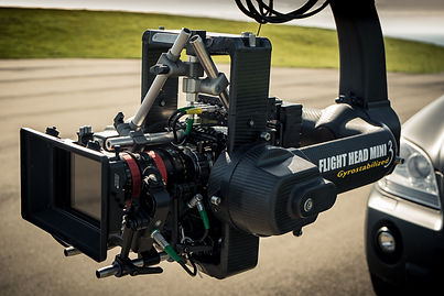Filmtec Grip Services, Equipment Hire, Fabrication Dion Harley Filmotechnic