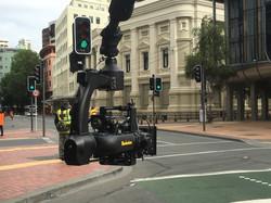 RA Mini Wellington City