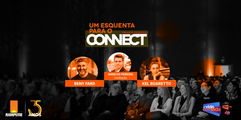 ESQUENTA CONNECT