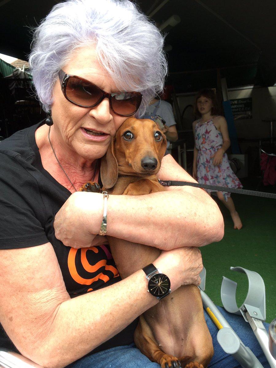 Patsy & Frankie