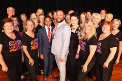 Ipswich Mayor's 'at home' event 2015