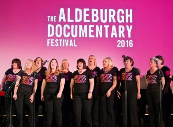 Aldeburgh event