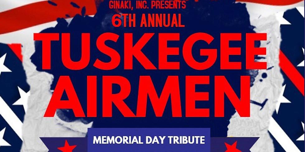 6th Annual Tuskegee Airmen Tribute
