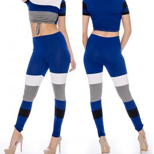 Sexy Annie 2PC Pants Set