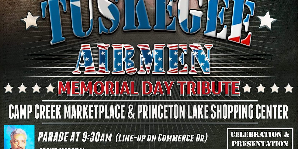 5th Annual Tuskegee Airmen Tribute