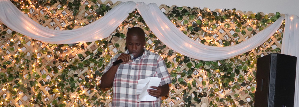 Poetry Slam 9