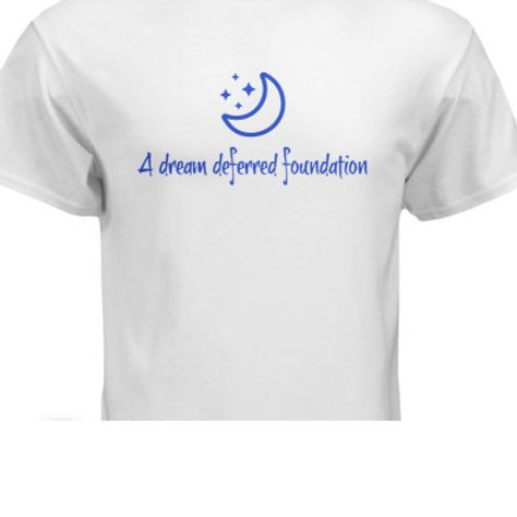 A Dream Deferred Foundation T-Shirt (Women)