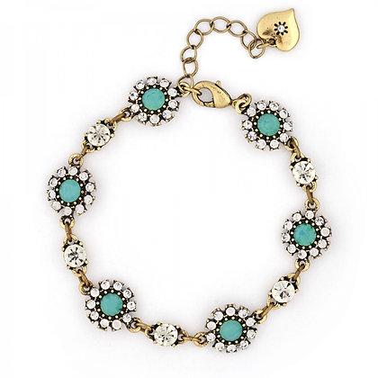 Grace pacific opal bracelet