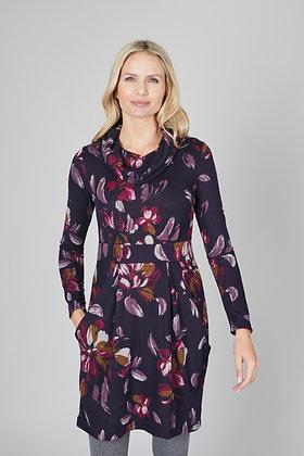 Dee dress in magnolia