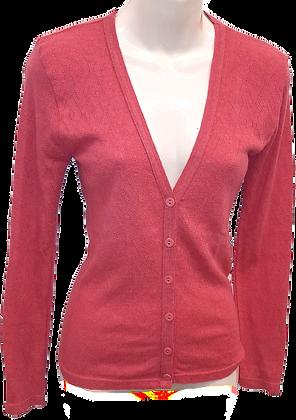 Gabriella Knight cardigan in pink