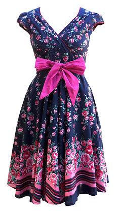 Regina rose dress