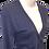 Thumbnail: Gabriella Knight cardigan in navy