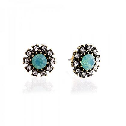 Grace pacific opal earrings