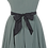 Thumbnail: Darcie dress in sage