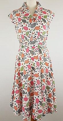 Anyone for tennis dress
