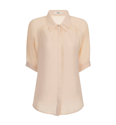 Harrie shirt in blush