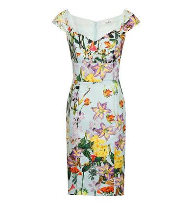 Aiofie pencil dress