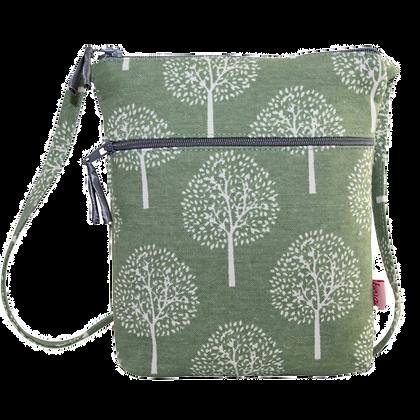 Mulberry mini bag in green