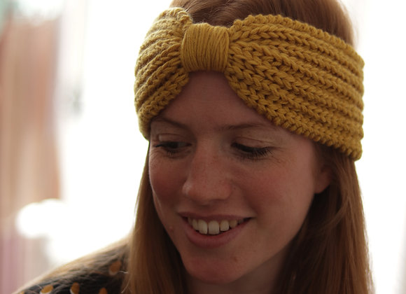 Headband Paulène