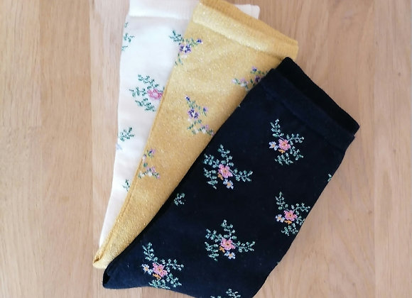 Chaussettes Lilly - Royalties