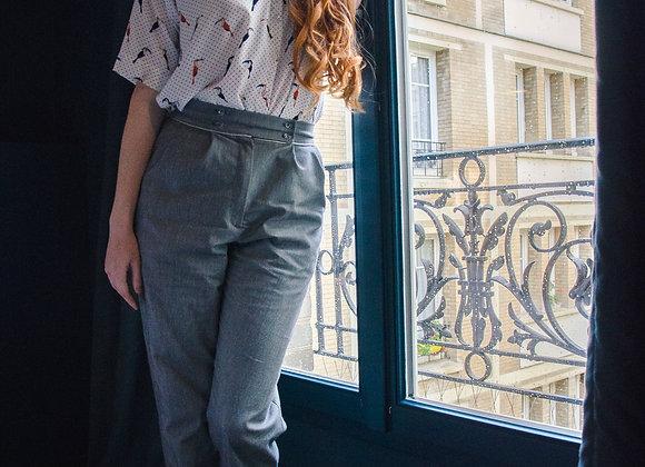 Pantalon Laurine