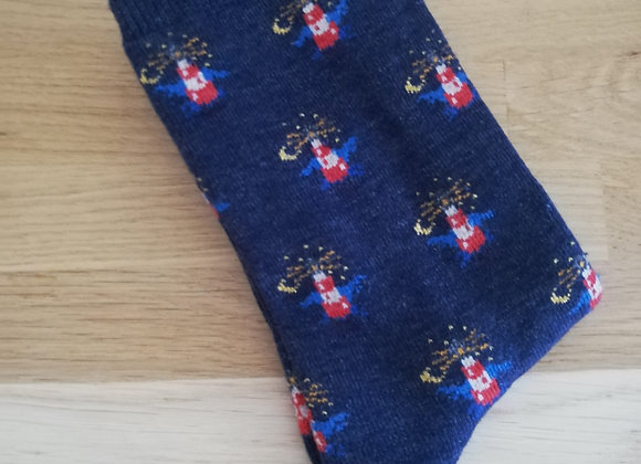 Chaussettes petits phares