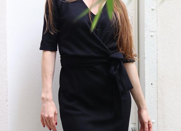 Robe Chloé noire