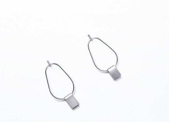 Boucles d'oreilles Jarry- Marthe Cresson