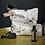 Thumbnail: Trousse de toilette Brigitte GM - La cerise sur le gâteau