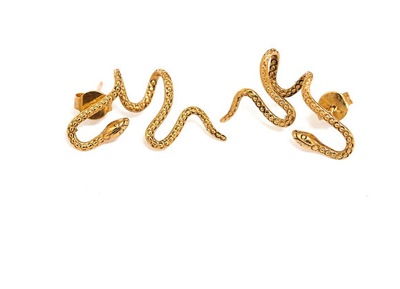 Bijoux d'oreilles Sissi - La2l