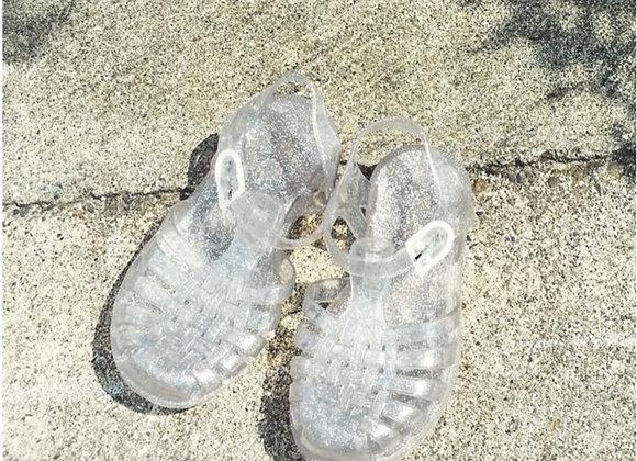 Sandales Sun glitter - Méduses