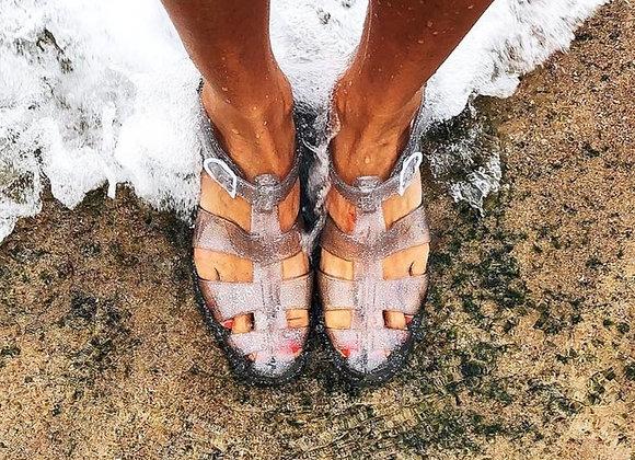 Sandales Nikita - Méduses