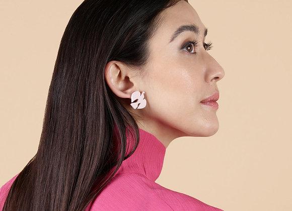 Boucles d'oreilles Colombine - Laklak